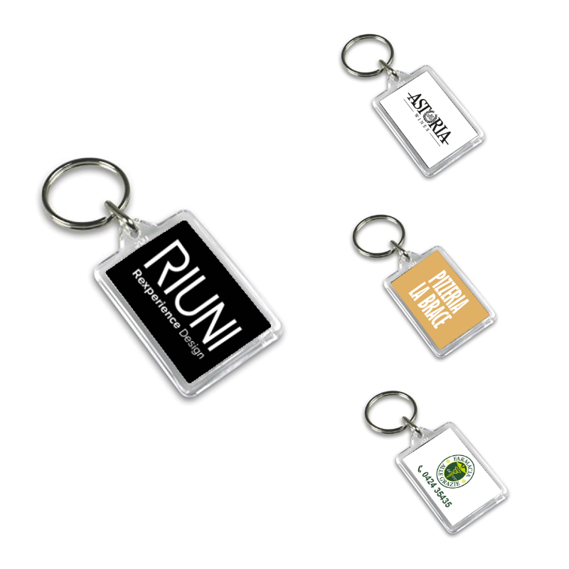 Custom-key-rings