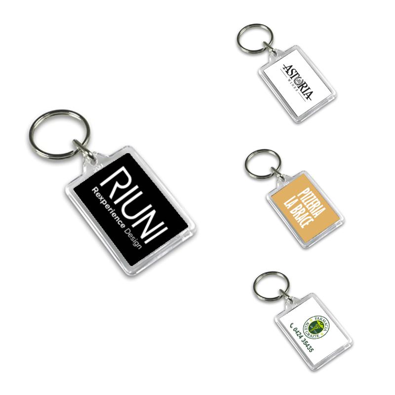 Custom-key-rings